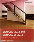 AutoCAD 2013 and AutoCAD LT 2013 Essentials