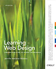 Learning Web Design (4th Ed.)