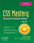 CSS Mastery - Advanced Web Standards Solutions (2nd Ed.)