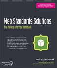 Web Standards Solutions (2nd Ed.)