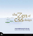 The Zen of CSS design: visual enlightenment for the web