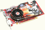 Desktop graphics card